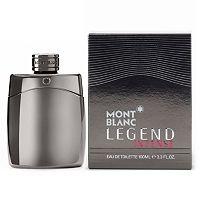 Mont Blanc Legend Intense Men's Cologne - Eau de Toilette