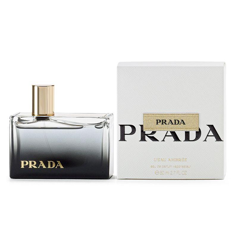 Prada L'Eau Ambree Women's Perfume