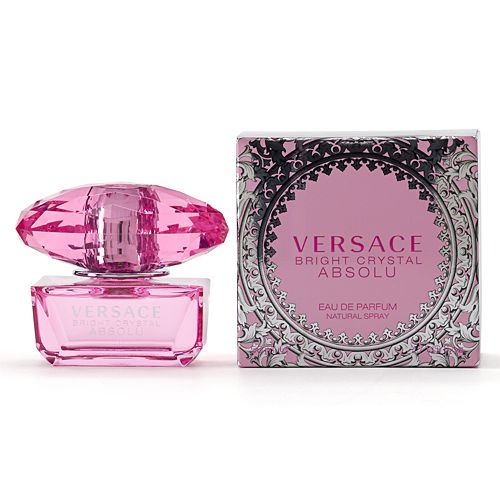 versace bright crystal absolu women 39 s perfume. Black Bedroom Furniture Sets. Home Design Ideas