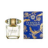 Versace Yellow Diamonds Intense Women's Perfume - Eau de Parfum
