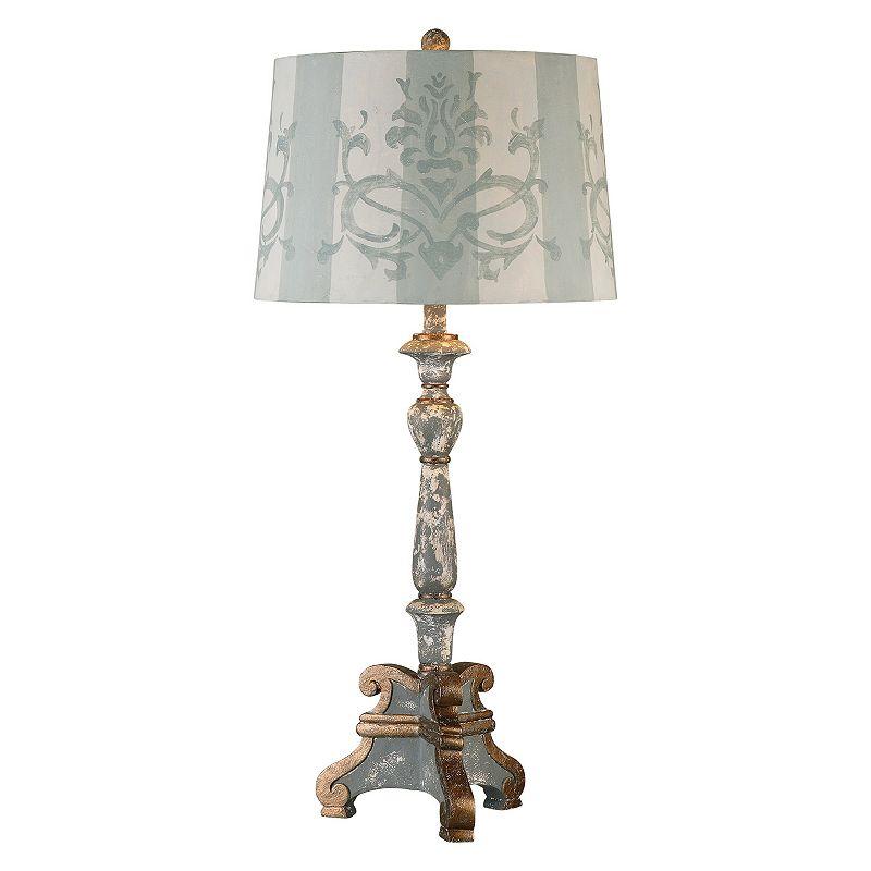 Trimonte Table Lamp