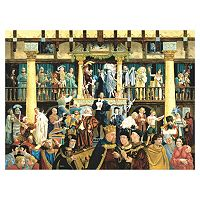 SunsOut All The World's a Stage 1,500-pc. Jigsaw Puzzle