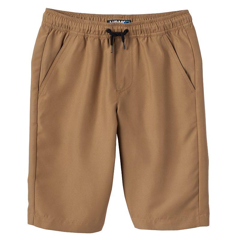 Boys 8-20 Tony Hawk® Pull-On Shorts