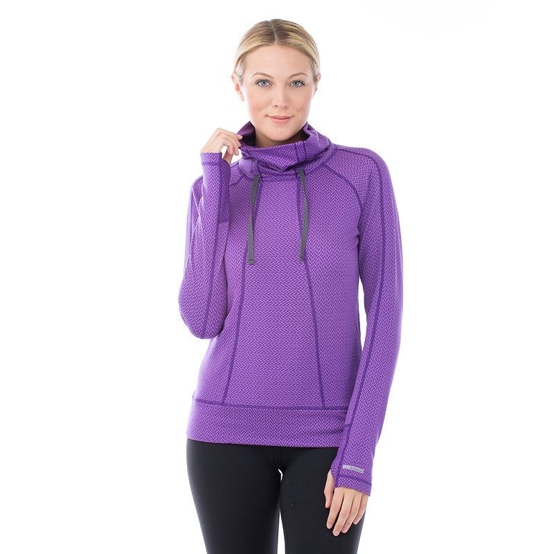 Avalanche Divinity Cowlneck Hiking Top - Women's