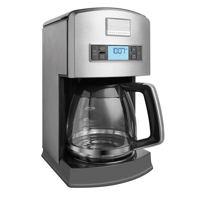 Frigidaire Professional 12-Cup Thermal Coffee Maker