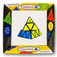 Meffert's Puzzles Pyraminx by Recent Toys