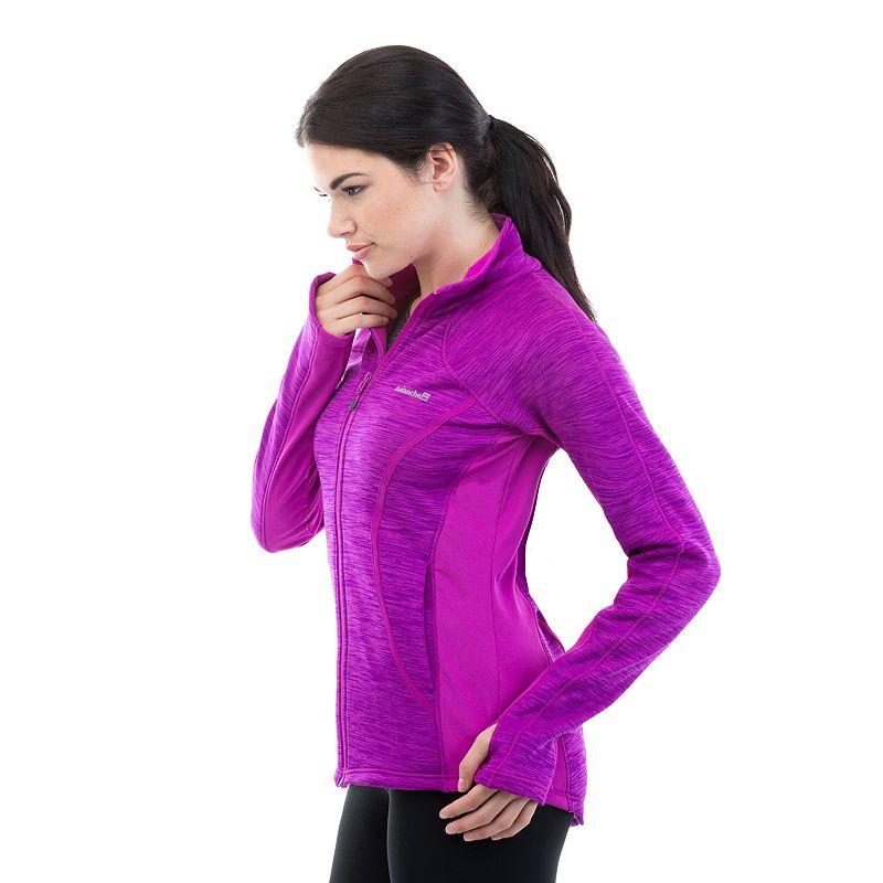 Women's Avalanche Calypso Fleece-Lined Hiking Jacket