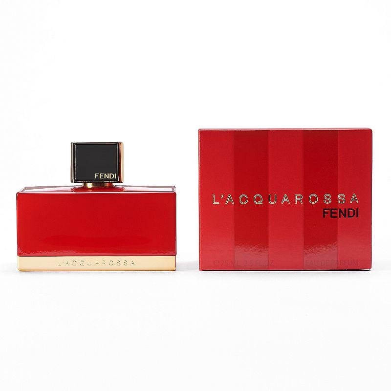 L'Acquarossa by Fendi Women's Perfume