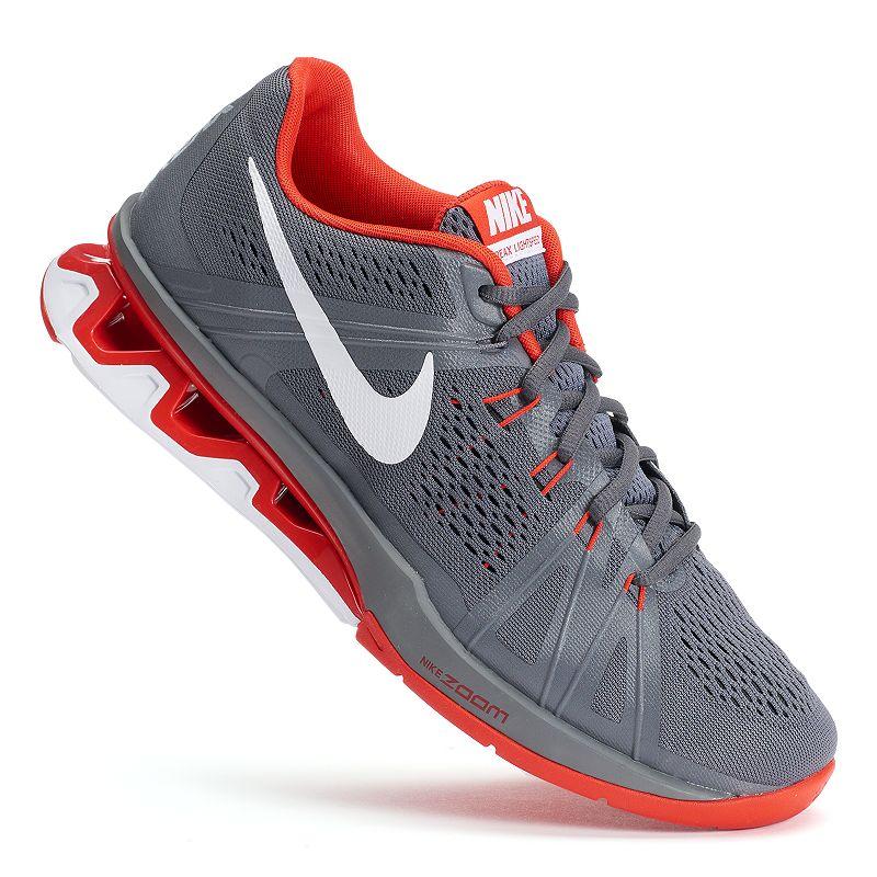 Nike Reax Lightspeed Men's Cross-Trainers