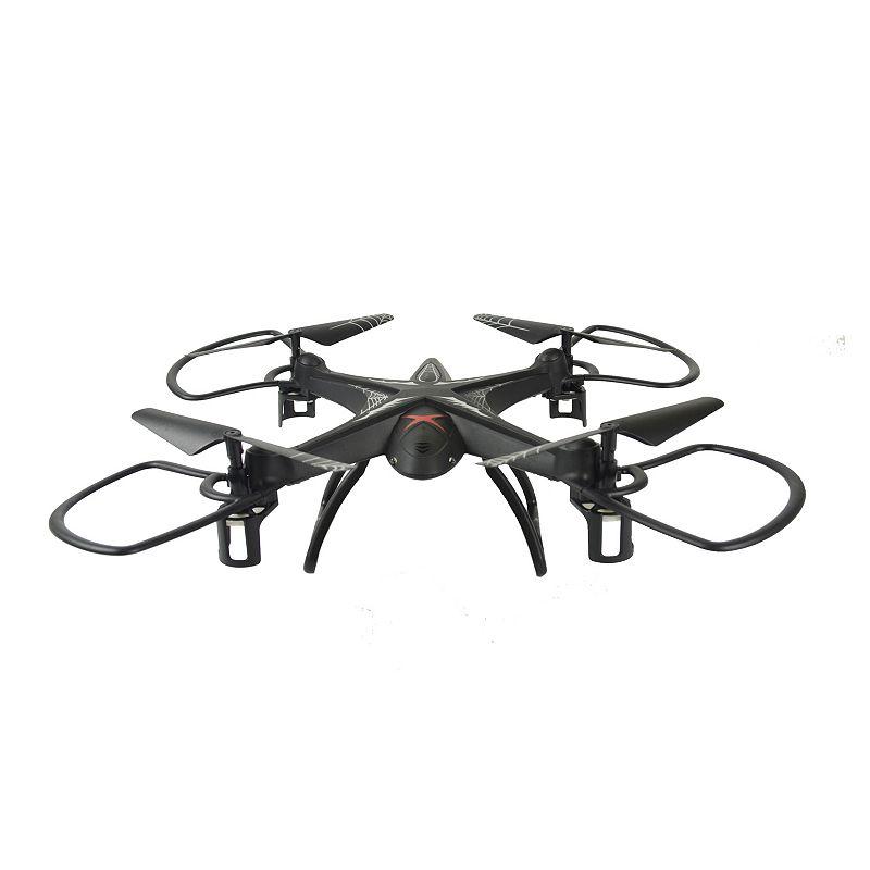 Braha Stealth X360 Quadcopter