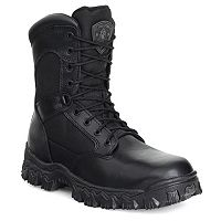 Rocky AlphaForce Men's Waterproof Duty Boots