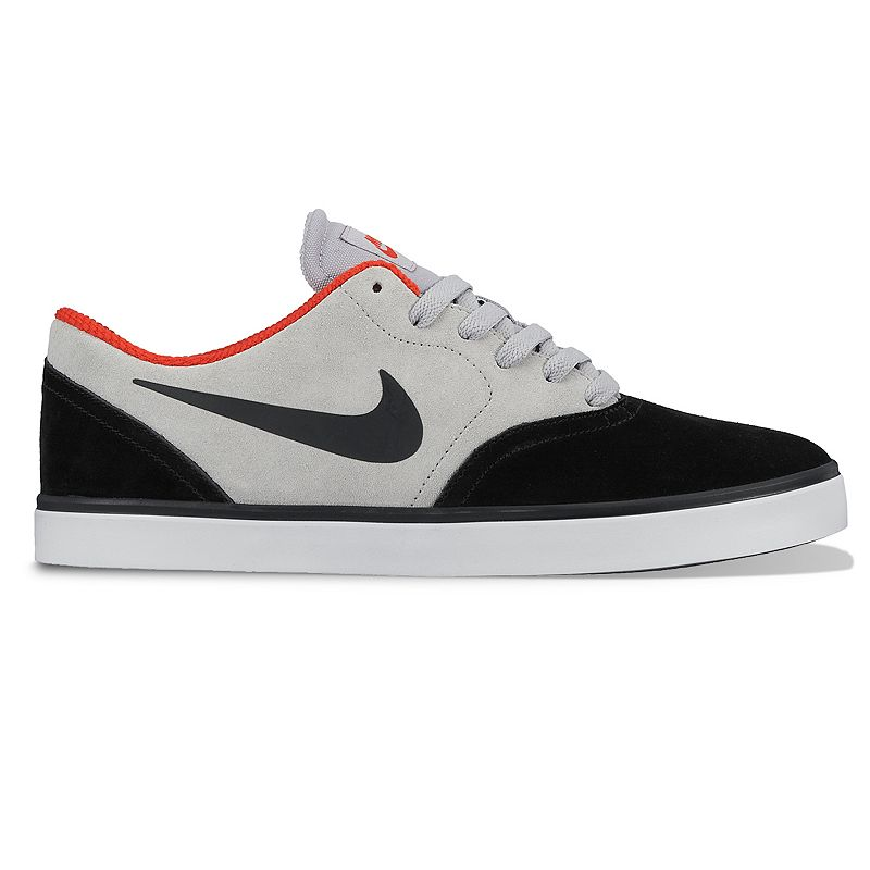Nike SB Check Premium Men's Skate Shoes