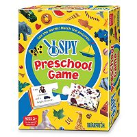 I Spy Preschool Game by Briarpatch