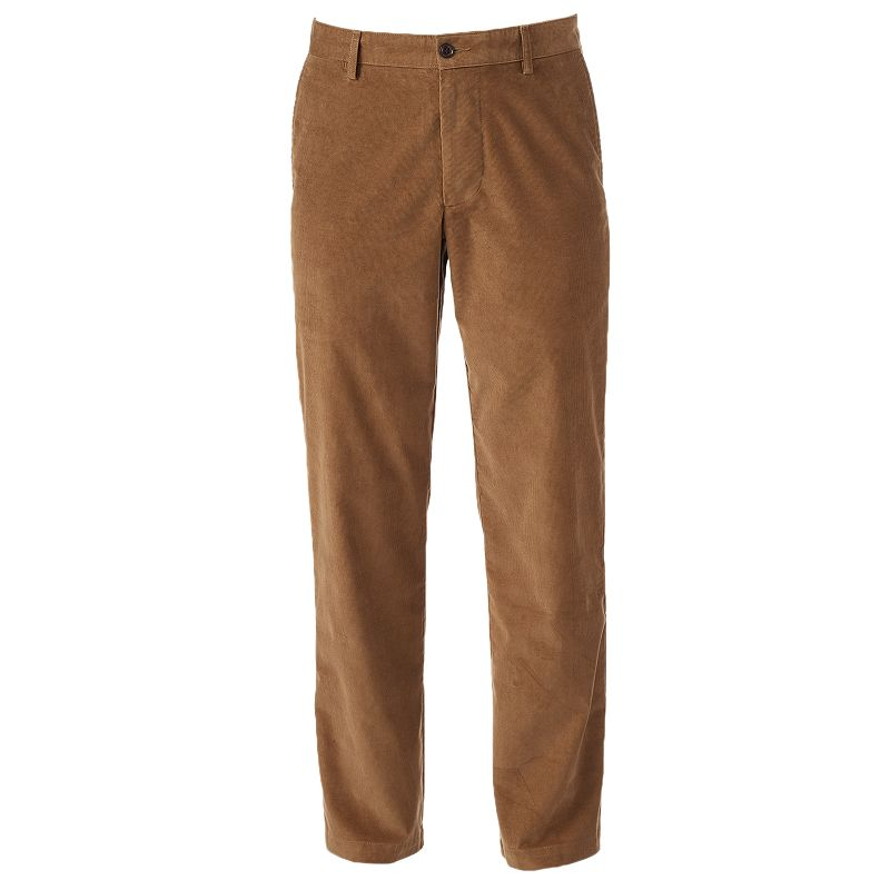 Men's Dockers® Field Classic-Fit Khaki Pants