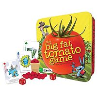 Gamewright The Big Fat Tomato Game