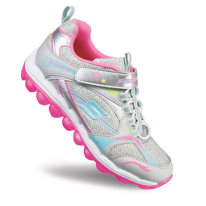 Skechers Skech-Air - Bubble Beats Girls' Athletic Shoes
