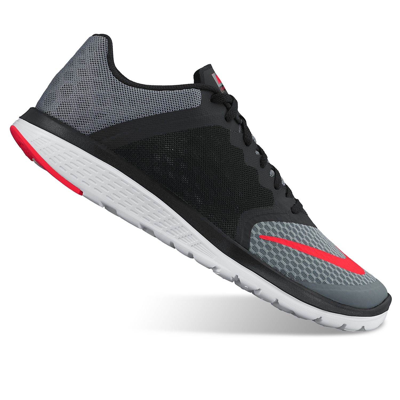 Nike FS Lite Run 3 Men\\u0026#39;s Running Shoes. Gray