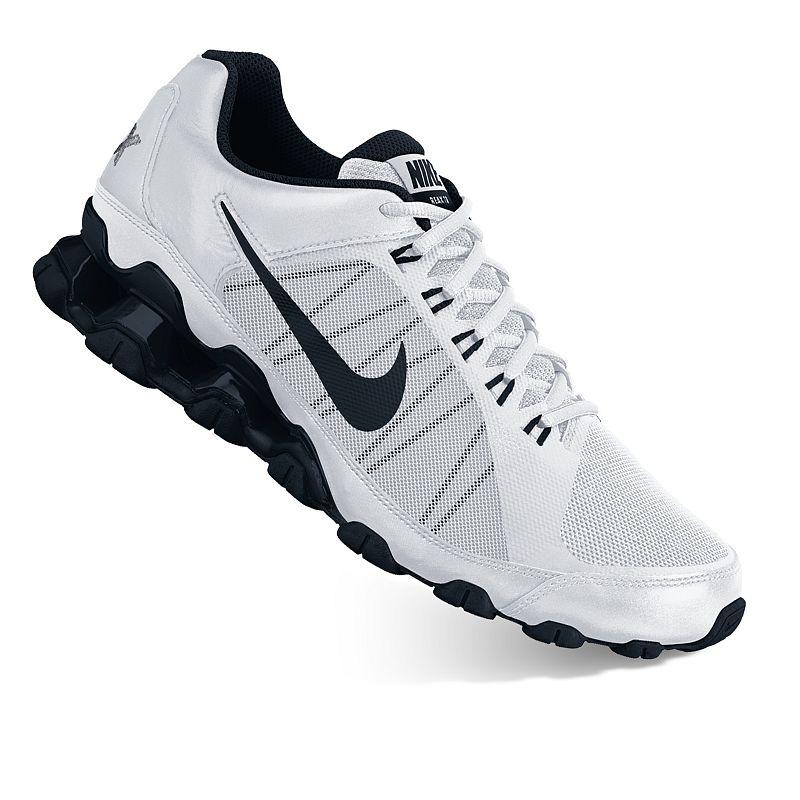 Nike Reax TR 9 Mesh Men's Cross-Trainers