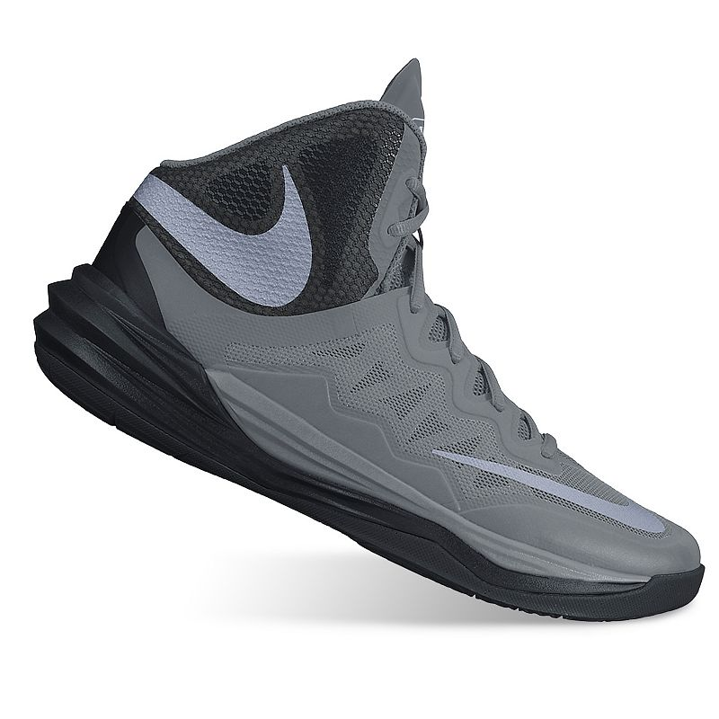 Nike Prime Hype DF II Men's Basketball Shoes