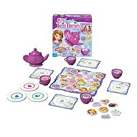 Disney's Sofia the First Magical Tea Time Game
