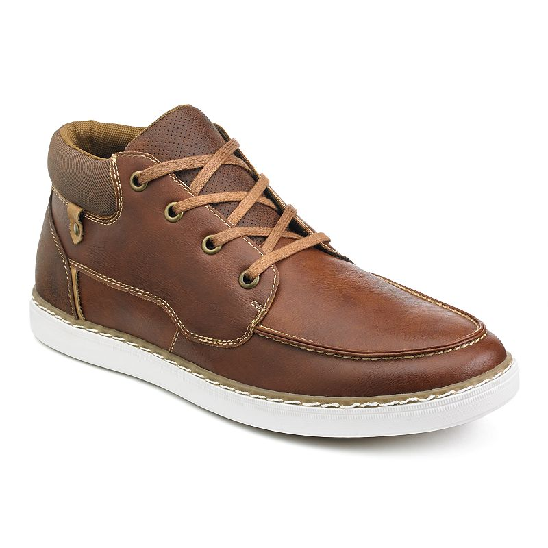 SONOMA Goods for Life™ Men's Lace-Up Chukka Boots