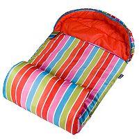 Wildkin Stay Warm Sleeping Bag - Kids