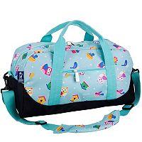 Kids Wildkin Duffel Bag