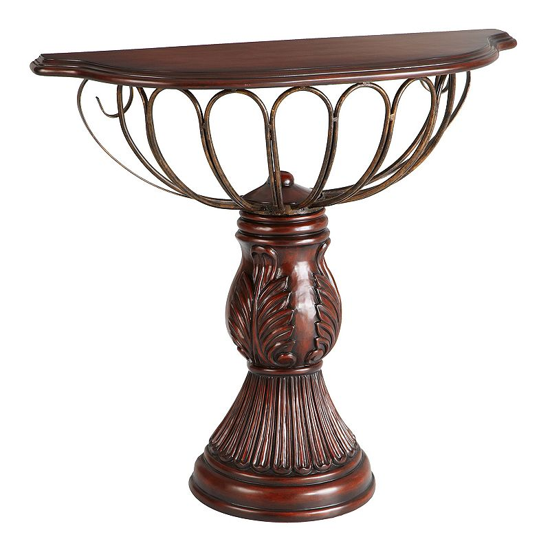 Bombay™ Antique Console Table