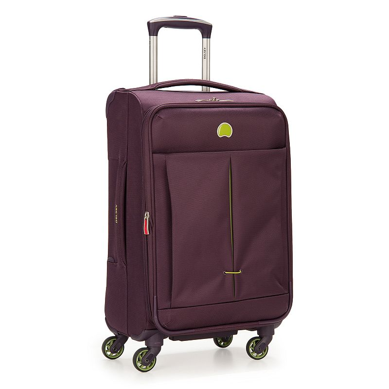 Delsey Air Adventure 21-Inch Spinner Carry-On