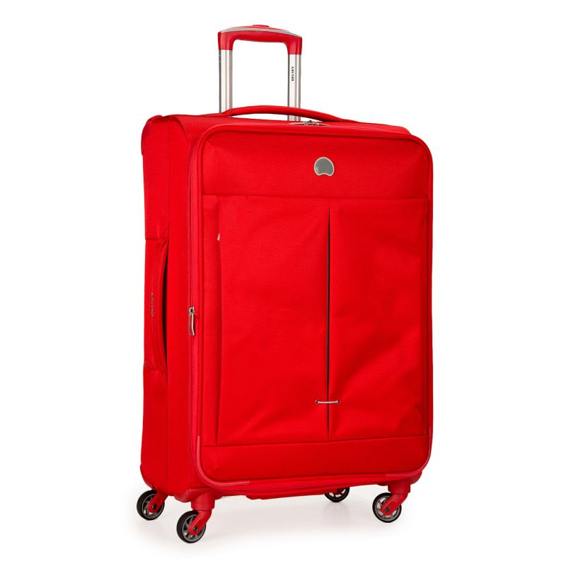 25 Inch Polyester Suitcases Kohl S