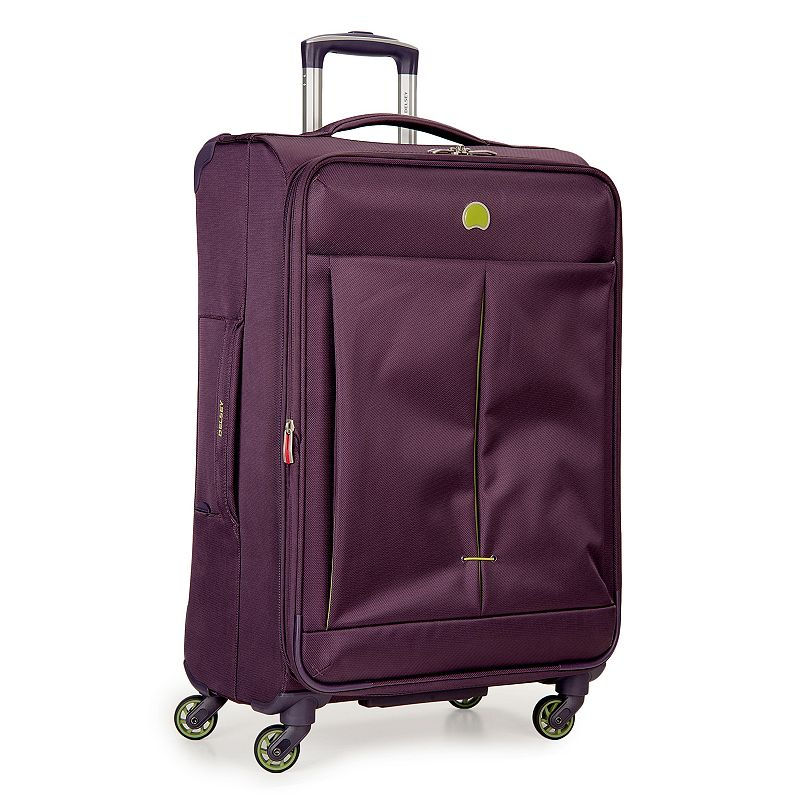 Delsey Air Adventure 25-Inch Spinner Luggage