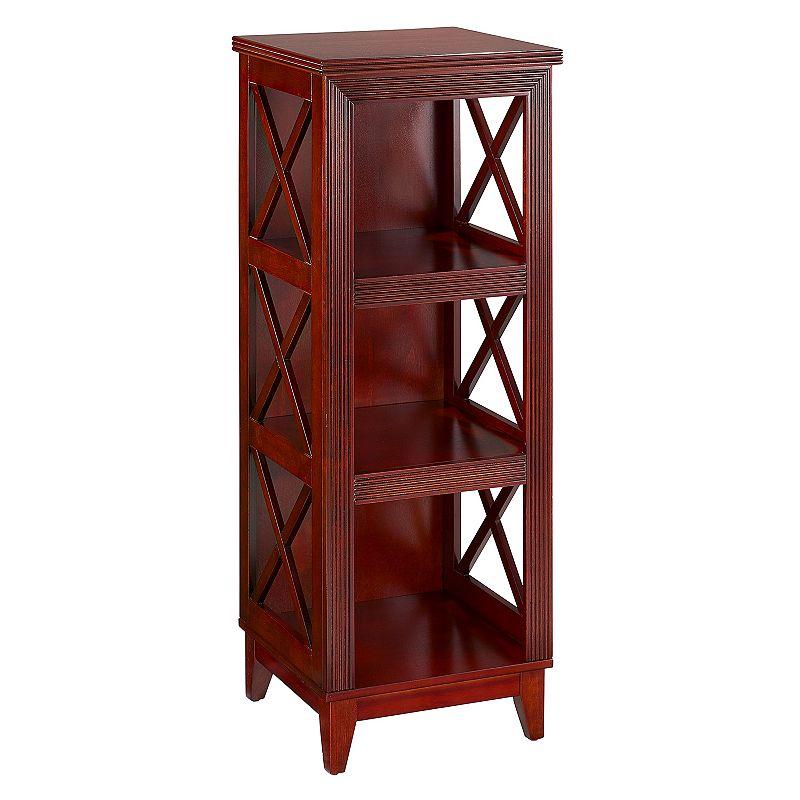 Bombay™ Chelsea 3-Shelf Bookcase