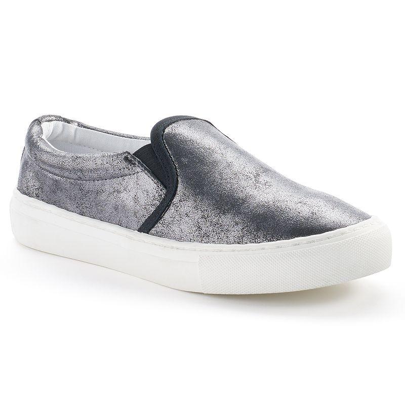 Unionbay Tanner Women's Slip-On Sneakers