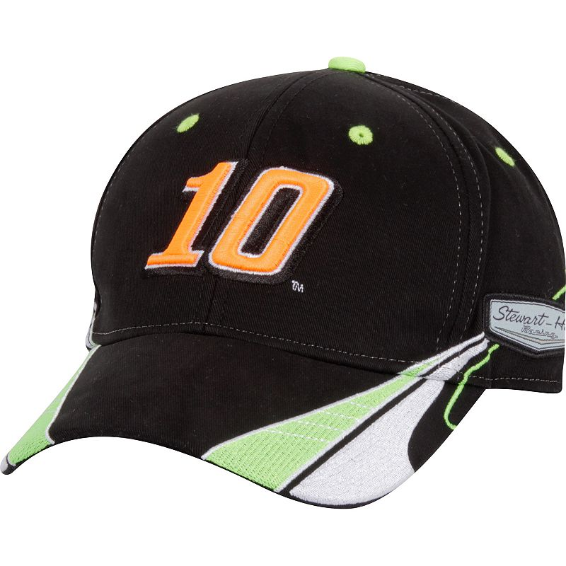 Adult Danica Patrick High Cap