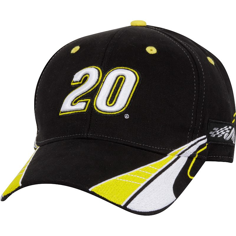 Adult Matt Kenseth High Cap