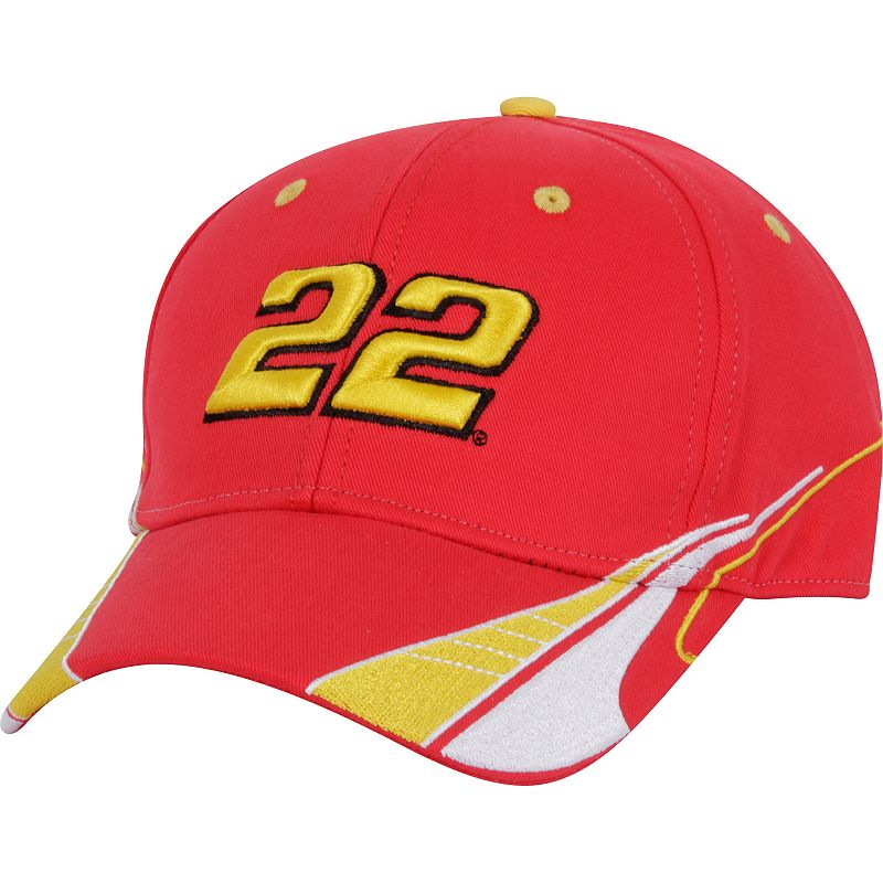 Adult Joey Logano High Cap