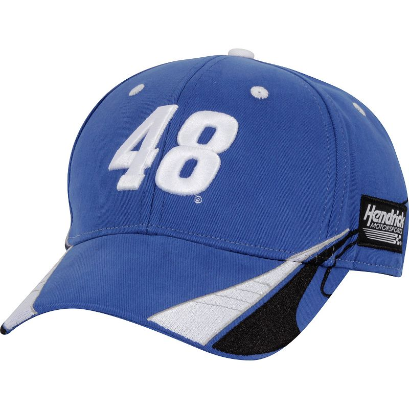 Adult Jimmie Johnson High Cap
