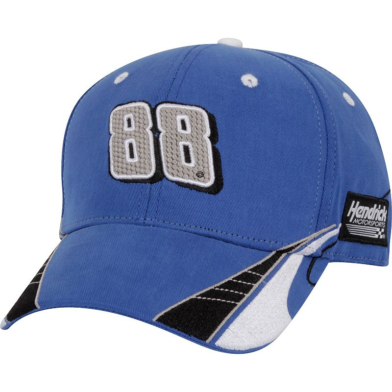 Adult Dale Earnhardt Jr. High Cap
