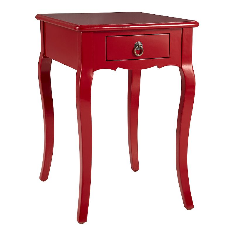 Bombay™ Louis VX End Table