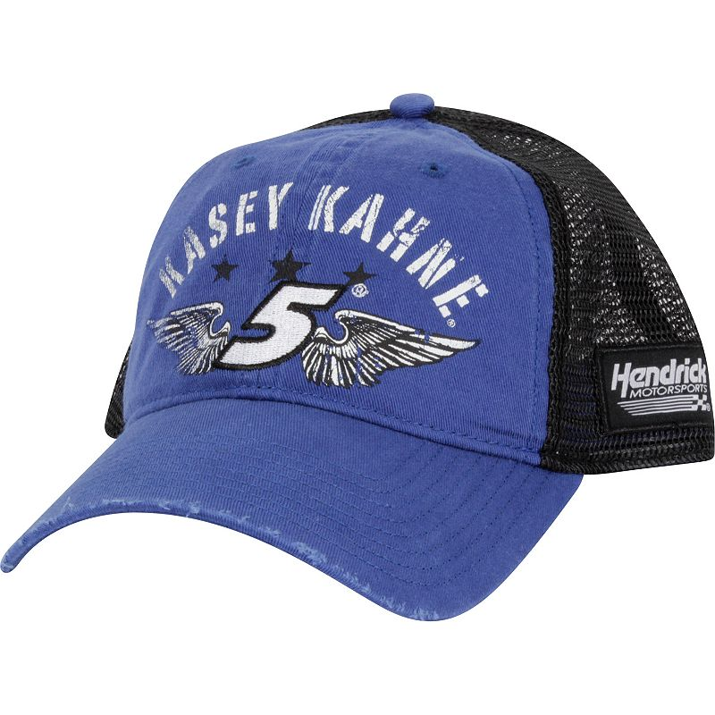 Adult Kasey Kahne Star Wings Cap
