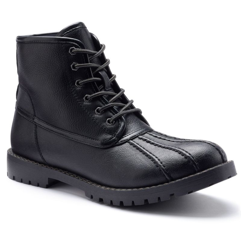 sonoma style 174 s duck boots