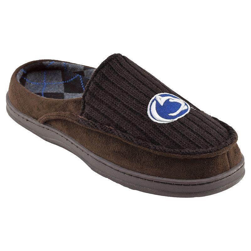 Penn State Nittany Lions Men's Slippers