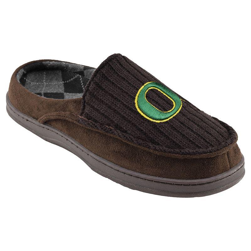 Oregon Ducks Men's Slippers