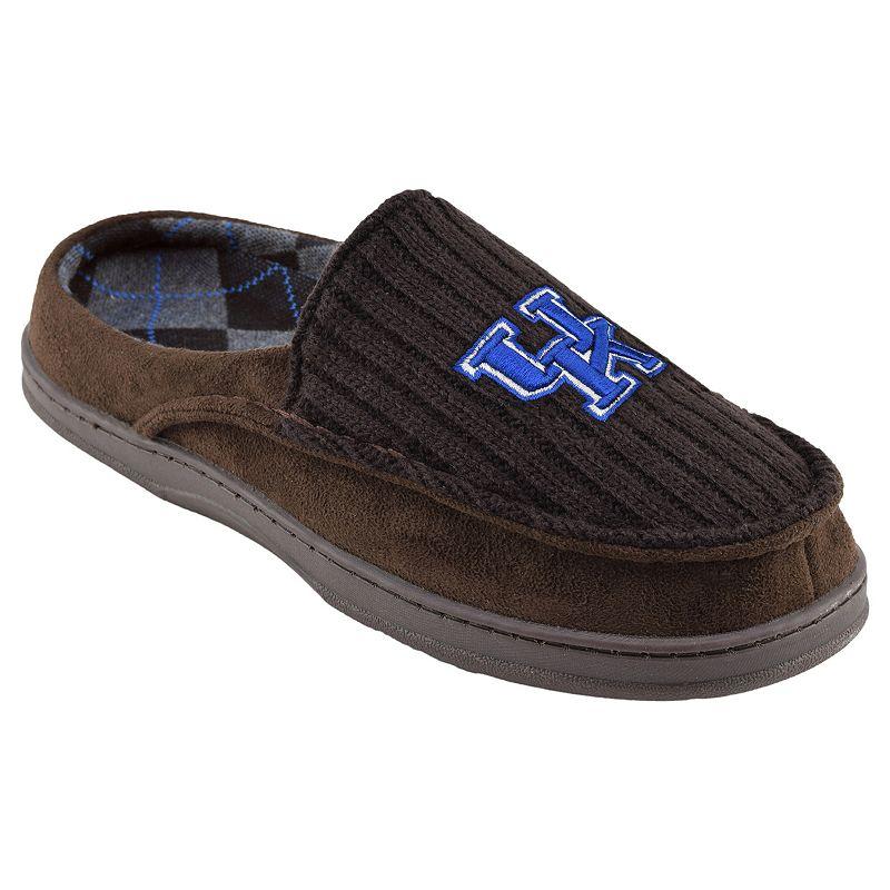 Kentucky Wildcats Men's Slippers