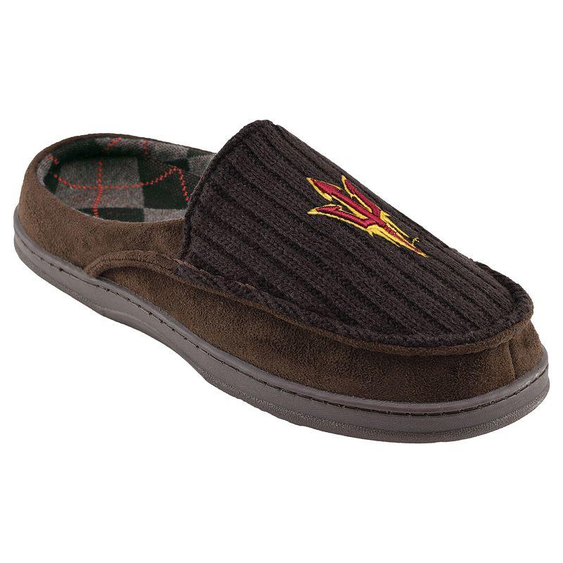Arizona State Sun Devils Men's Slippers