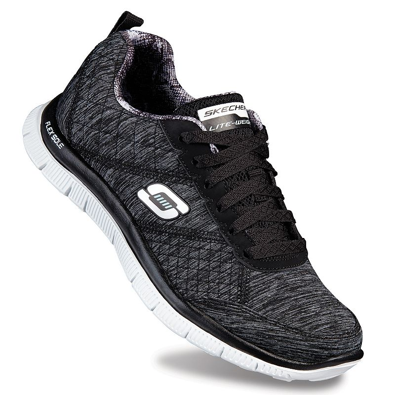 Skechers Flex Appeal Pretty City Women's Athletic Shoes
