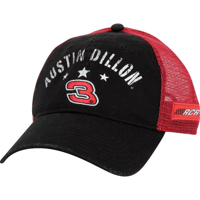 Adult Austin Dillon Star Wings Cap