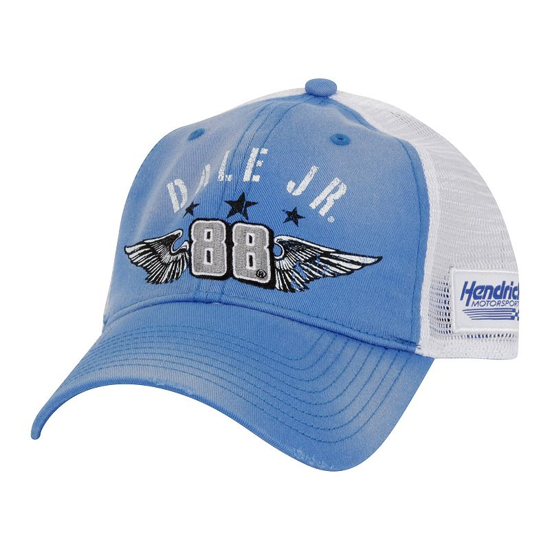 Adult Dale Earnhardt Jr. Star Wings Cap