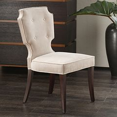 Madison Park 2-piece Piper Dining Chair Set by