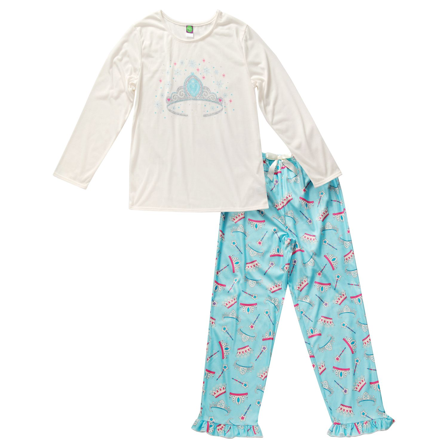 Dollie & Me for Mommy Womens Pajama Set